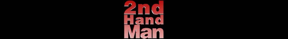 Secondhand Man
